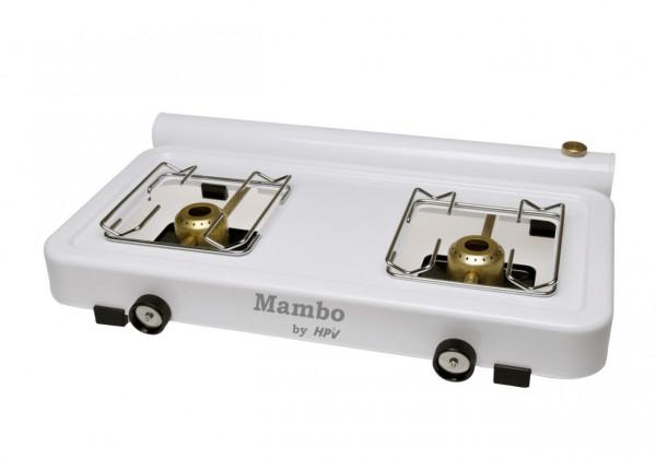 Spirituskocher Mambo 2-flammig