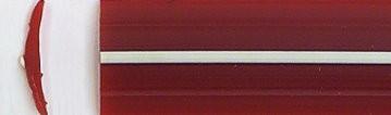 Leistenfüller rot-elfenbein Tabbert