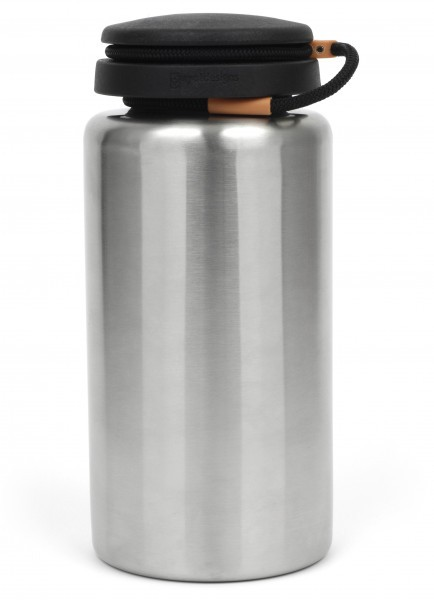 Nalgene Edelstahlflasche Standard 1,1 L