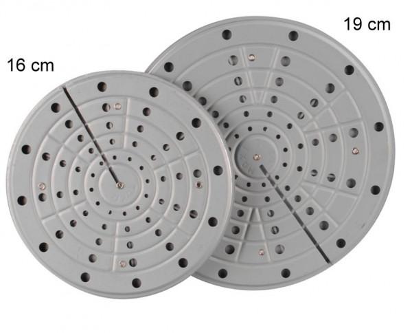 Sicherheitskochplatte TUKA 19 cm