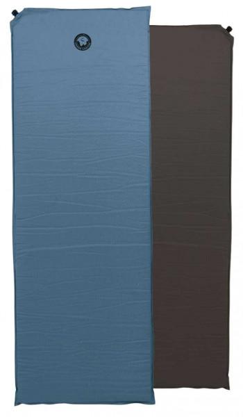 Grand Canyon Matte 'Cruise' 5 cm, blau