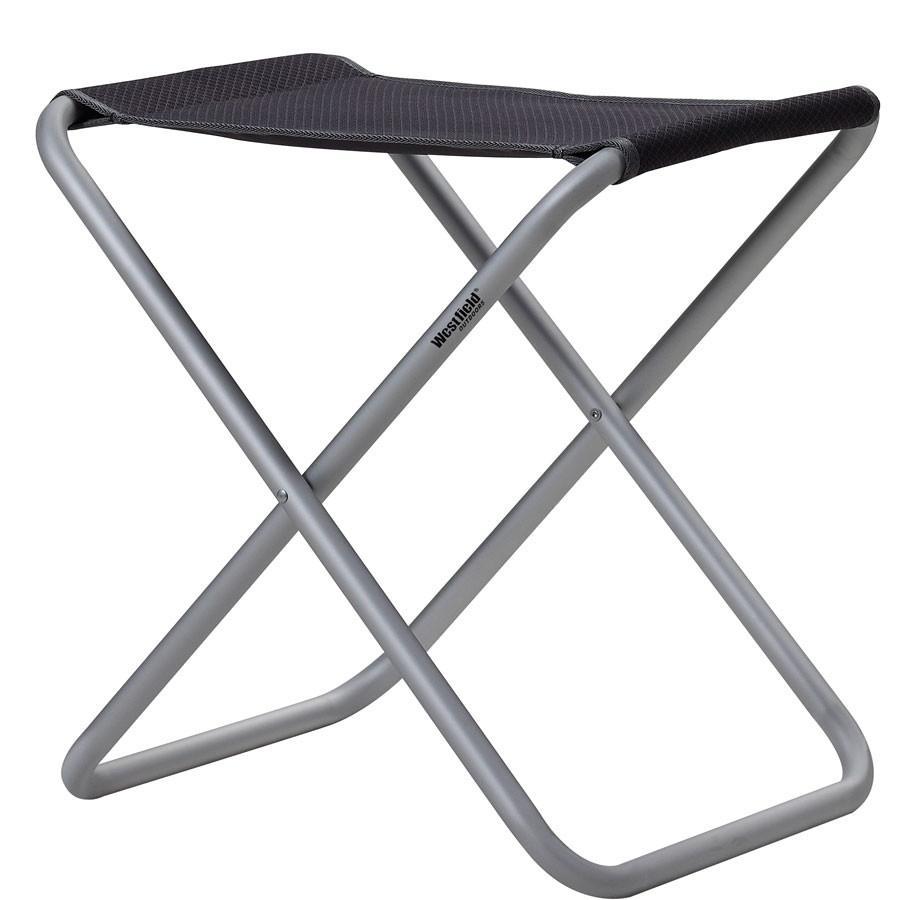 Westfield Hocker BeSmart Stool XL charcoal grey | 4260182765654