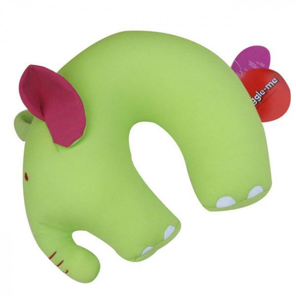 Cuddlebug Nackenkissen U Elefant