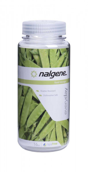 Nalgene Dose Kitchen Food Storage 0,5 Liter