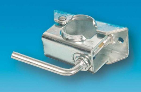 Klemmschelle für Stützräder 35 mm