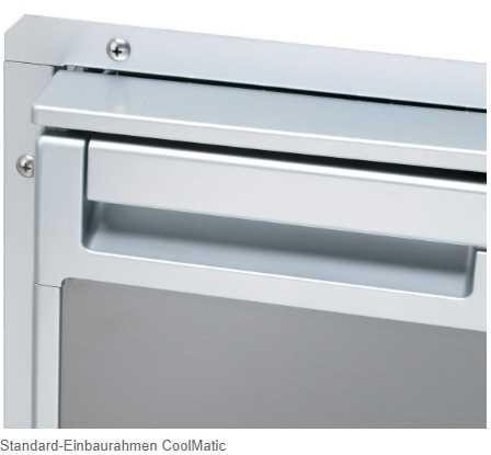 Dometic Standard-Einbaurahmen für CRX-65