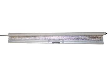 Verdunkelungsrollo beige 1200x600 mm für S3-S4 Fenster