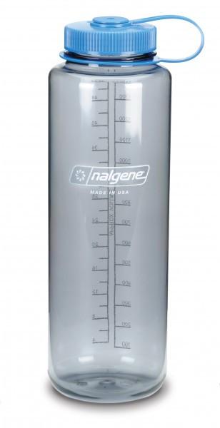 Nalgene 'Everyday Weithals Silo' 1,5 L, grau