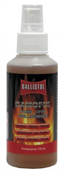Ballistol Reiniger Kamofix 110 ml