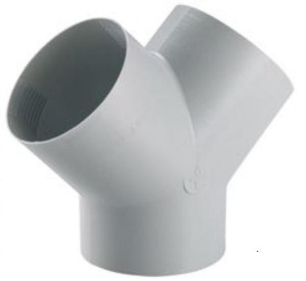 Y-Stück für Klimaanlagen Saphir