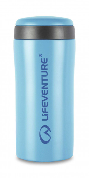 Lifeventure Isobecher 'Thermal' 0,3 L, hellblau