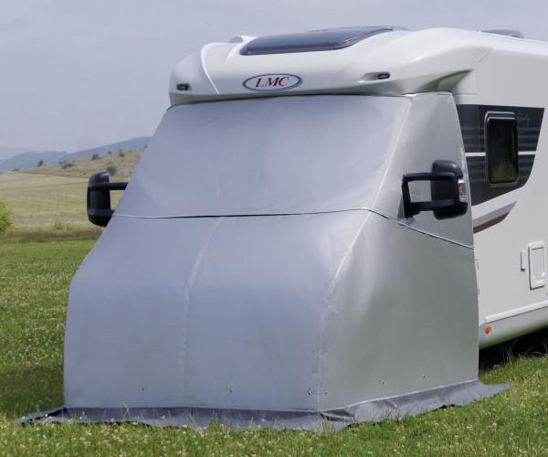 Fahrerhaus-Isoliermatte Wigo-Therm View für Ford Transit ab Baujahr 05/2014