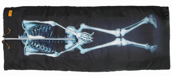 Easy Camp Schlafsack Image Coat x-ray