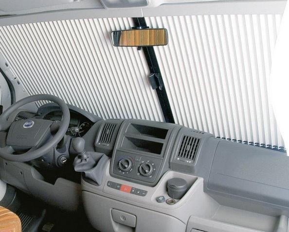 REMIfront IV Frontteil für Ford Transit Custom mit Sichtpaket 2