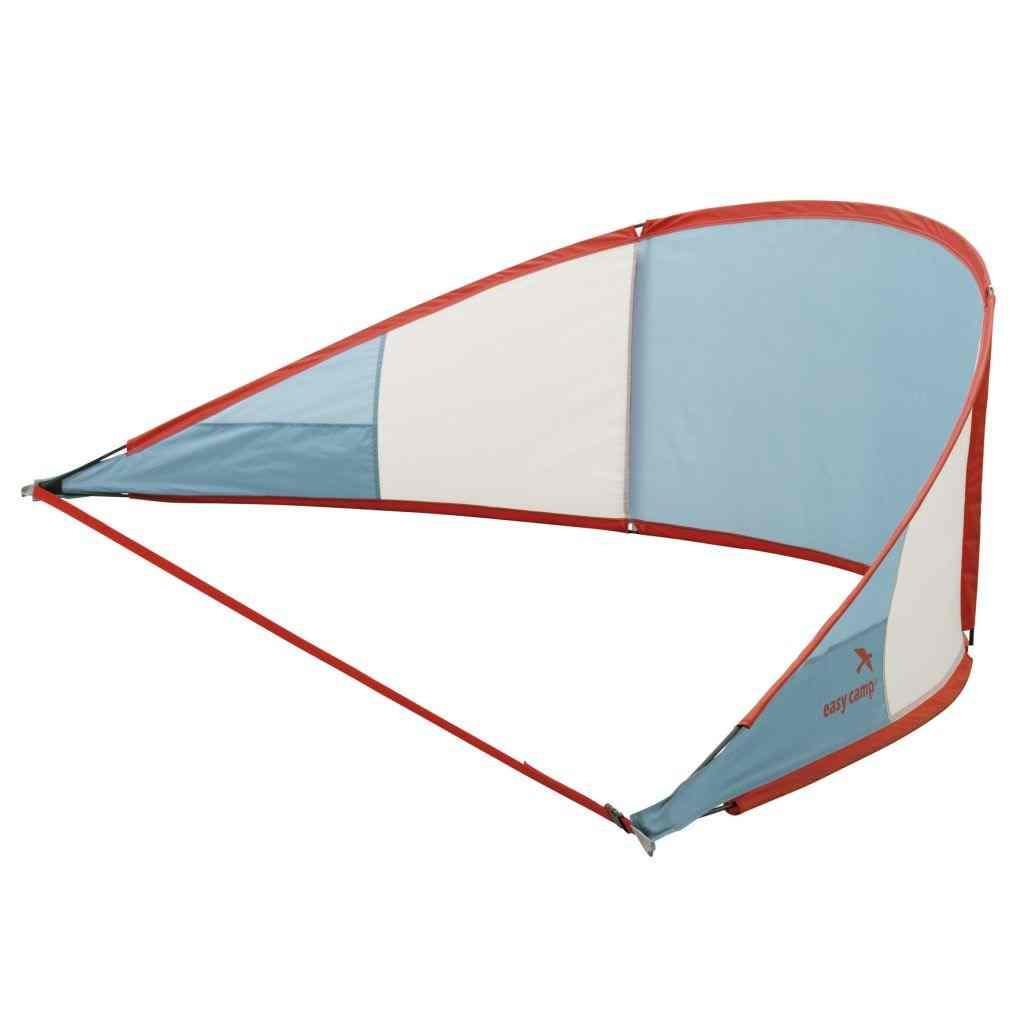 Easy Camp Windschutz Surf Ocean | 5709388081599