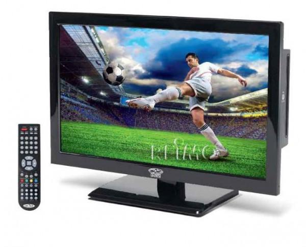 Carbest 12V Fernseher LCD-LED TV Carbest 21,5 Zoll