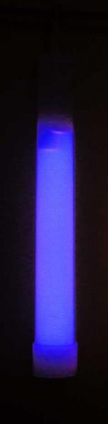 Knicklicht 15 cm blau