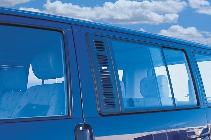 Lüftungsgitter Airvent 2 für VW T4 Beifahrerseite | 4041431864027