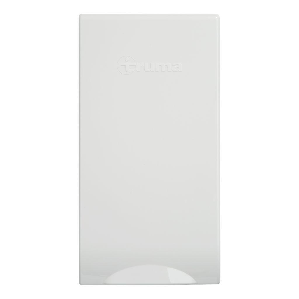 Truma Kaminset für Boiler Gas bianco weiß | 4041431114986