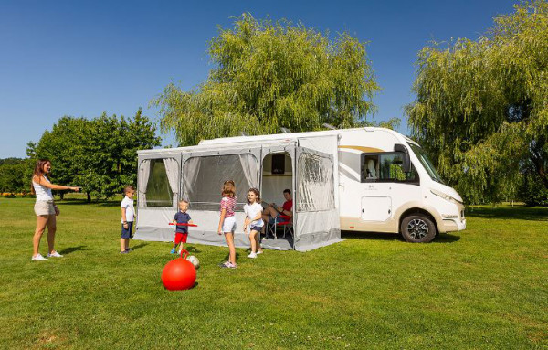 Privacy Room F65 / F80 S H Caravan