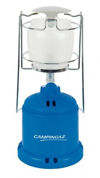 Campingaz Laterne Camping 206 L für Stechgaskartuschen