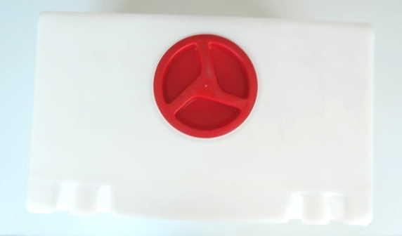 Frisch- und Abwassertank 50 Liter EV 1004