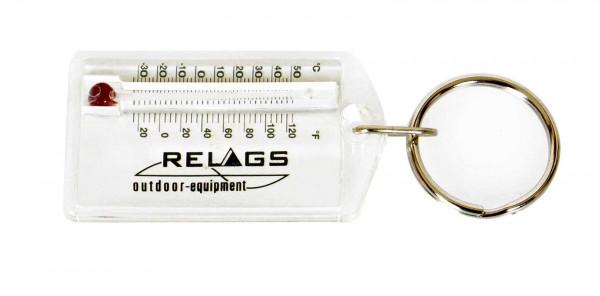 Schlüsselanhänger Thermometer