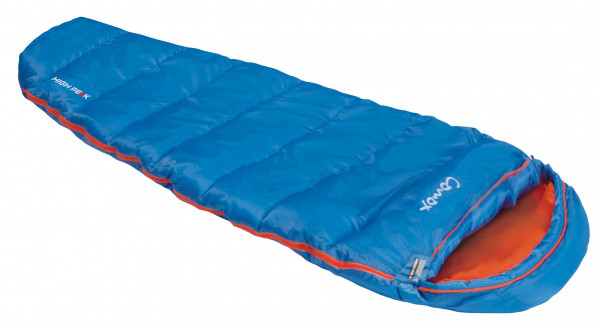 High Peak Kinderschlafsack Comox