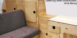 innenausbau g nstig kaufen campingshop 24. Black Bedroom Furniture Sets. Home Design Ideas