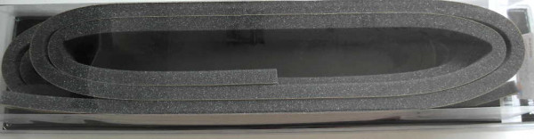 Dichtgummi 3 x 2m Top-Box 100 / 110 / 130 / 190 / Combi / Carry-All-Box 100 / 150