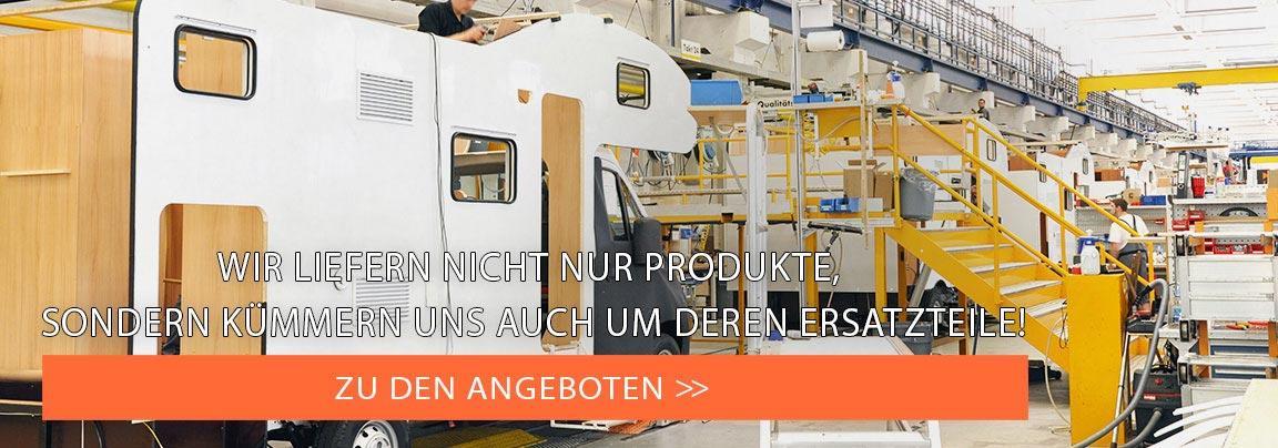 Wohnwagen- & Wohnmobilzubehör