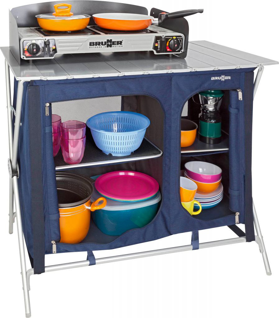Campingschrank Mercury Cross Cooker   8022068020563