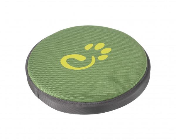 Mountain Paws Hundespielzeug Catch grün