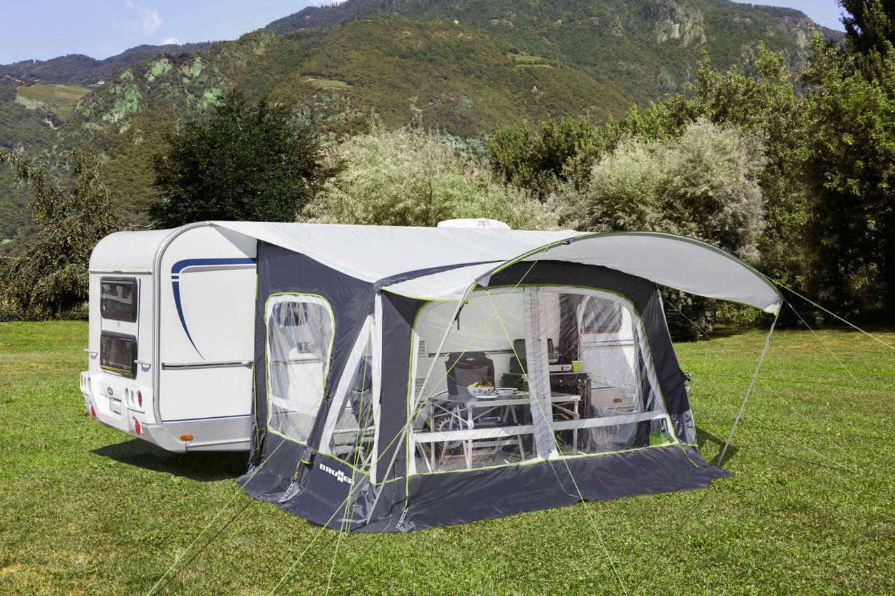 Aufblasbares Wohnwagen Vorzelt Aerotech Alice | 8022068057057