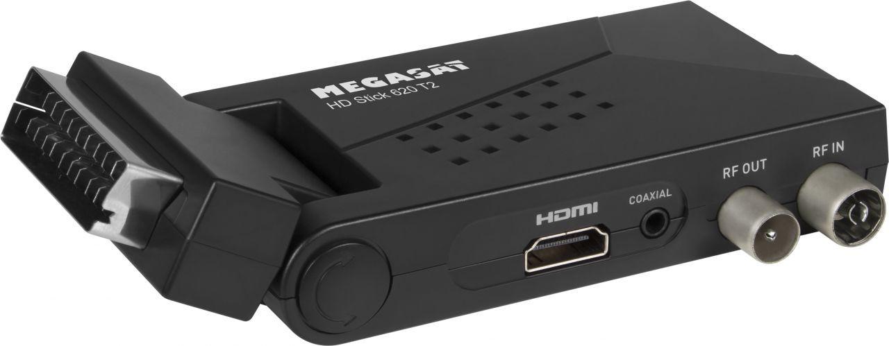 DVBTReceiver Megasat HDStick 620 T2 | 4046173106602