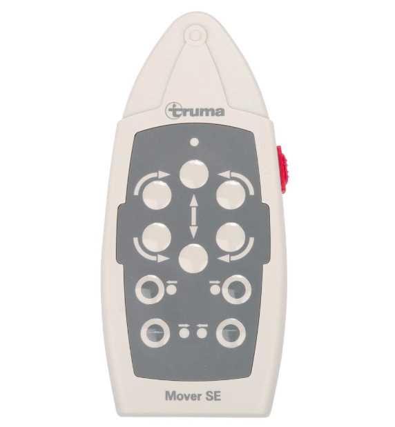 Truma Mover Funkfernbedienung SE/SER | 4052816033754