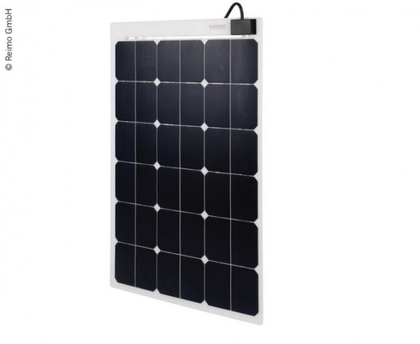 Carbest Solarpanel flexibel 80 Watt