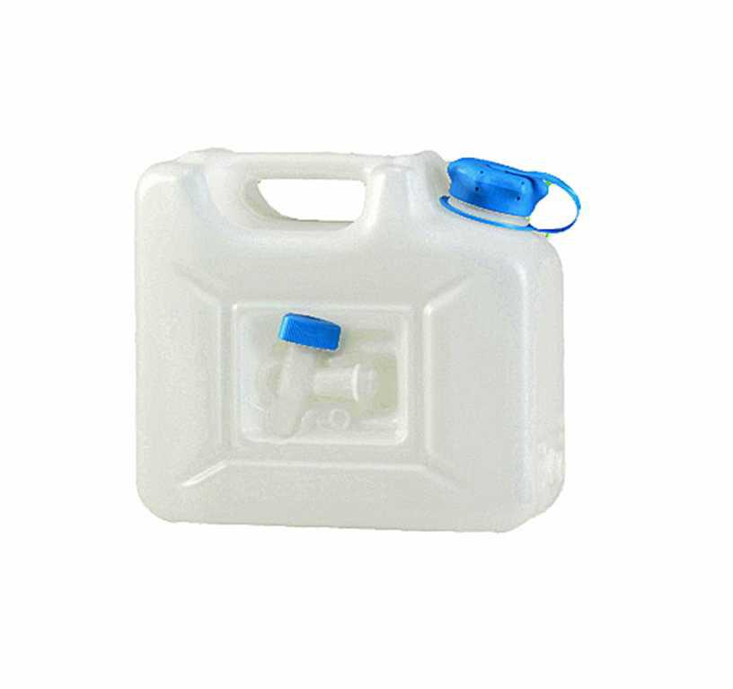 Hünersdorff Wasserkanister Profi 12 Liter   4007228816501