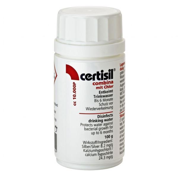 Certisil combina® CC 10.000 P pulver