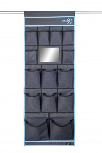 Utensilientaschen mit 14-Fächer und Spiegel