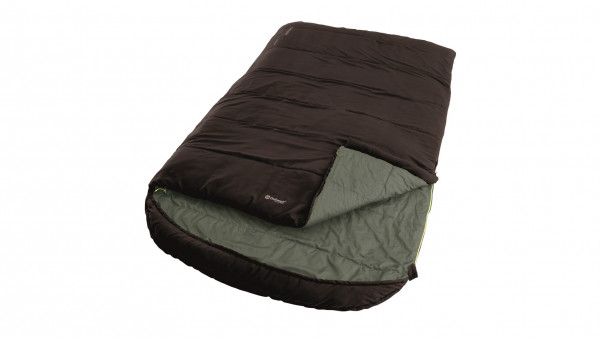 Outwell Deckenschlafsack Campion Lux Double
