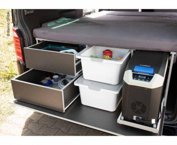Campingbox W für Reimo Weekender mit Bank