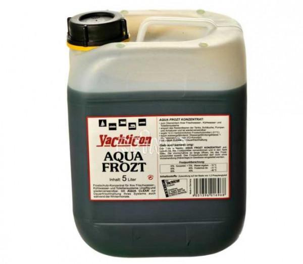Yachticon Frostschutzmittel Aqua Frozt 5 Liter