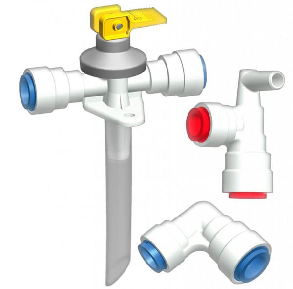 Truma Wasserset ABO JG für für Rohrsystem 12 mm