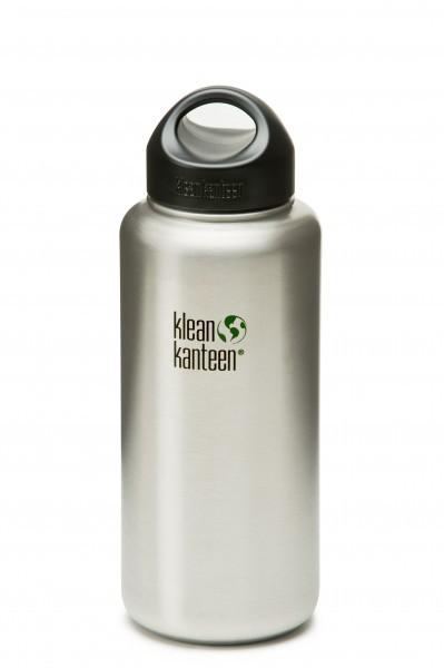 Klean Kanteen Flasche Wide 1,182 L