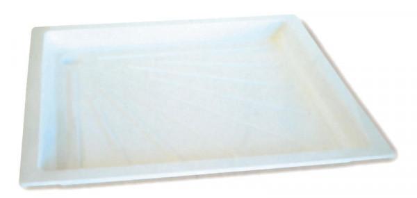 Duschwanne 72,3 x 68,2 cm
