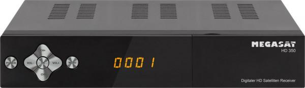 Sat-Receiver Megasat HD 350