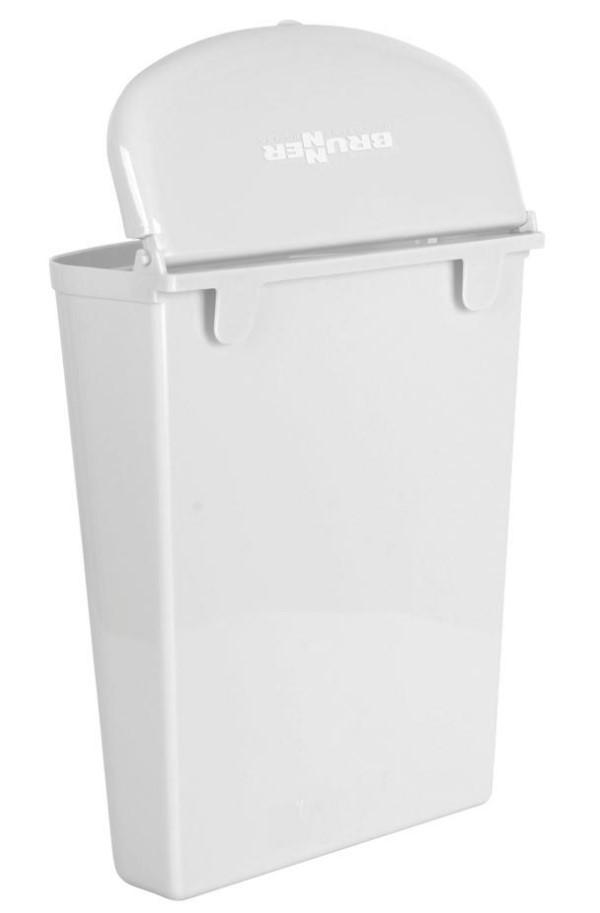 Abfallbehälter Pillar | 08022068050423