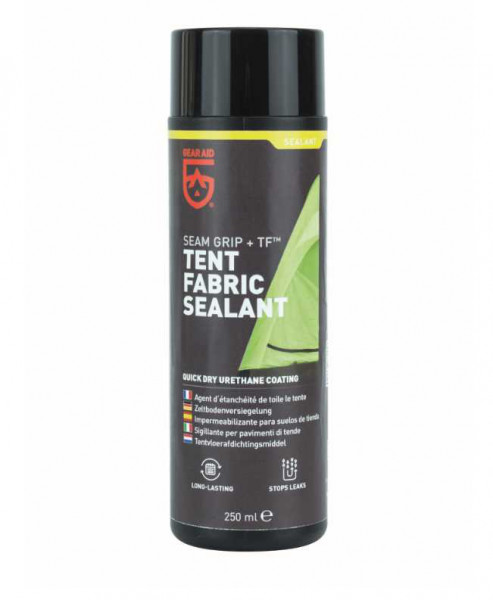 GearAid Seam Grip TF 250 ml Zeltstoff Dichtung