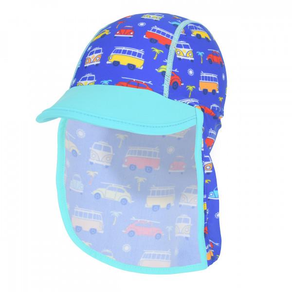 VW Bulli T1 Bus & Käfer Sonnencap für Kinder